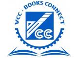 Khai trương tủ sách cộng đồng : VCC - Tủ sách kết nối