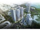 C.E.O xây tòa tháp văn phòng tại Khu đô thị Cầu Giấy
